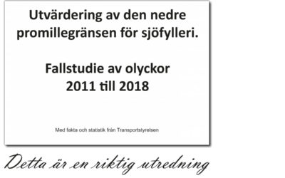 Alltom02:s fallstudie slår fast – utredningen är ett beställningsverk