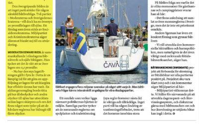 Tidningen Båtliv 149011
