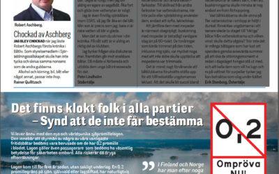 Annons Båtfolket tidn. Båtliv 2015/1