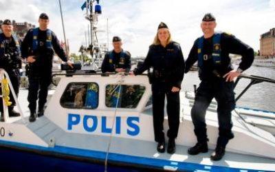 Öppet brev till sjöpolisen med anledning av…