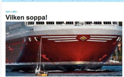 IDIOTFÖRKLARAR BÅTSVERIGE m.fl !! Praktisk båtägande anser..